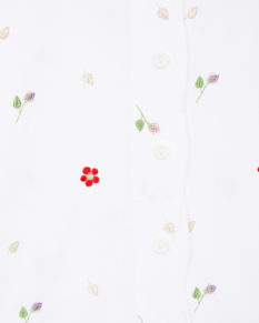 Maje_Chemise_Blanche_Broderie_Detail